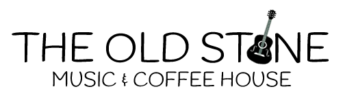 The Old Stone Music and Coffeehouse logo